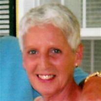 Patricia Agnes Philips