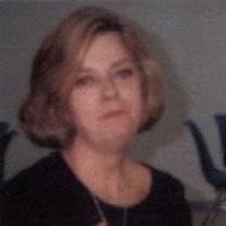 Cynthia Marie Rowland