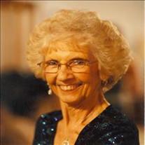 Ruby Marie Floyd