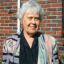 Lois F Thompson