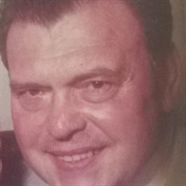 Anthony J Orosz Jr