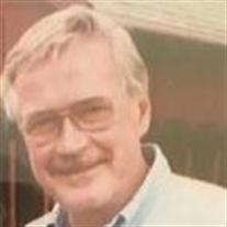 """Mr Edward """"Ted"""" Hugh Reeves"""