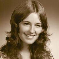 Theresa Elizabeth Calvillo