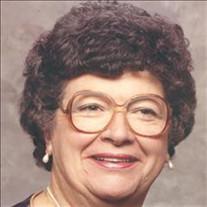 Rose Marie Bonner