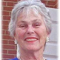 Mrs. Camilla Paschal Mock
