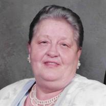 Mrs. Mary McCannon Mattox