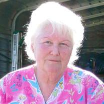 Reba Faulkner