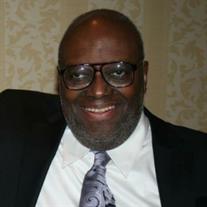 Mr. Gregory Winston Berry