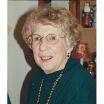 Winifred I. Kabboord