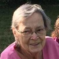 Marlene  E.  Fraser
