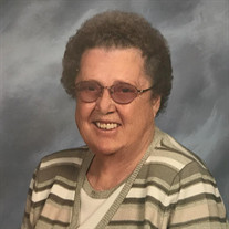 Betty  Ruth Jordan  Smith