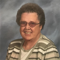Betty  Ruth Jordan  Smith