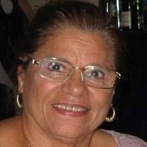 Marjorie A. Gibney