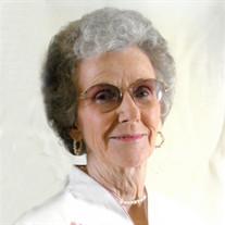 Daisy Beatrice Taylor
