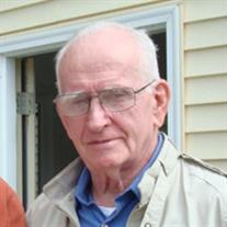 """Richard """"Dick"""" Leroy Kohl"""