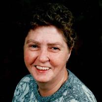 Barbara Farrier