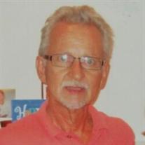 Alan William Hucul