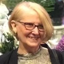 JANET SPELLACY