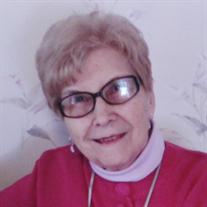 Maria K Majewski