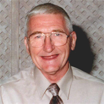 James Edward Stephan