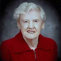 Robina Mary  Wallace (nee Carberry)