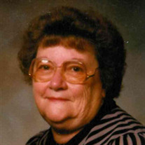 """Helen Mae """"Sis"""" Dawalt"""