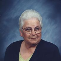 Peggy Joyce Pitman
