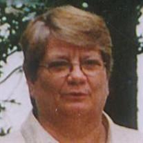 Sandra Meshke Hemmings