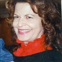 Donna Helen Hill