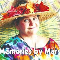 Mary Frances Blain