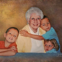 Mrs. Dorothy Martha  McColigan