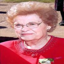 Martha Joan Henry