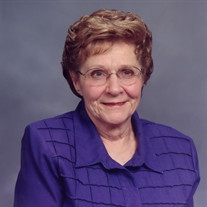 Hazel Idale LEBARON