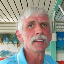 Raymond Paul Heikkinen