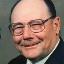 Claude Bolin