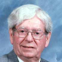Rev. Thurman Benson Jr.