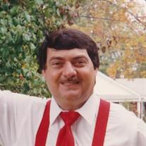Mr. Tony Woodall