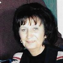 Donna Mae Sharp