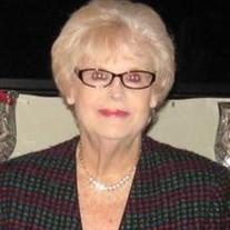 Pamlia Bernice Ickes Haywood