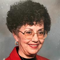 Mrs Goldie Kourtsis Lanos