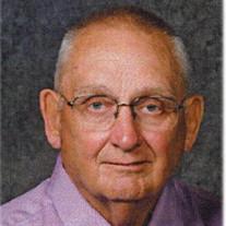 Earl K. Steiner