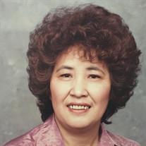 Chiyoko Bassler