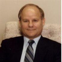 Donald R. Nichols Sr