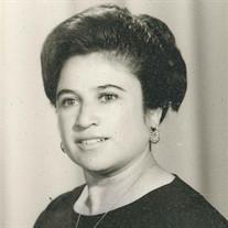 Maria Reveles