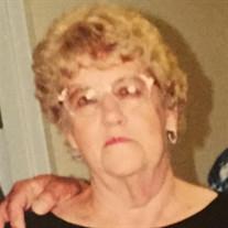 Mary Elizabeth Prillaman