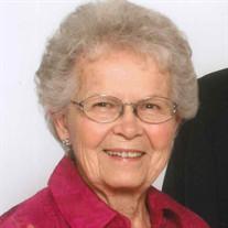 Frances Safley