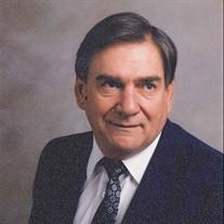 Albert Webb
