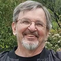 Douglas Patrick Julius