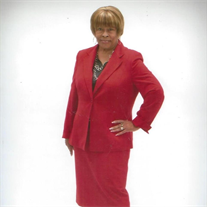 Marcia B Campbell