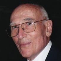 John Francis Goode, Jr.